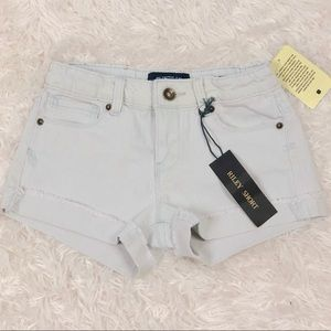 🆕 Lucky Brand Riley Shorts